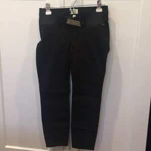 2b7a56a839364 Women J Crew Maternity Jeans on Poshmark